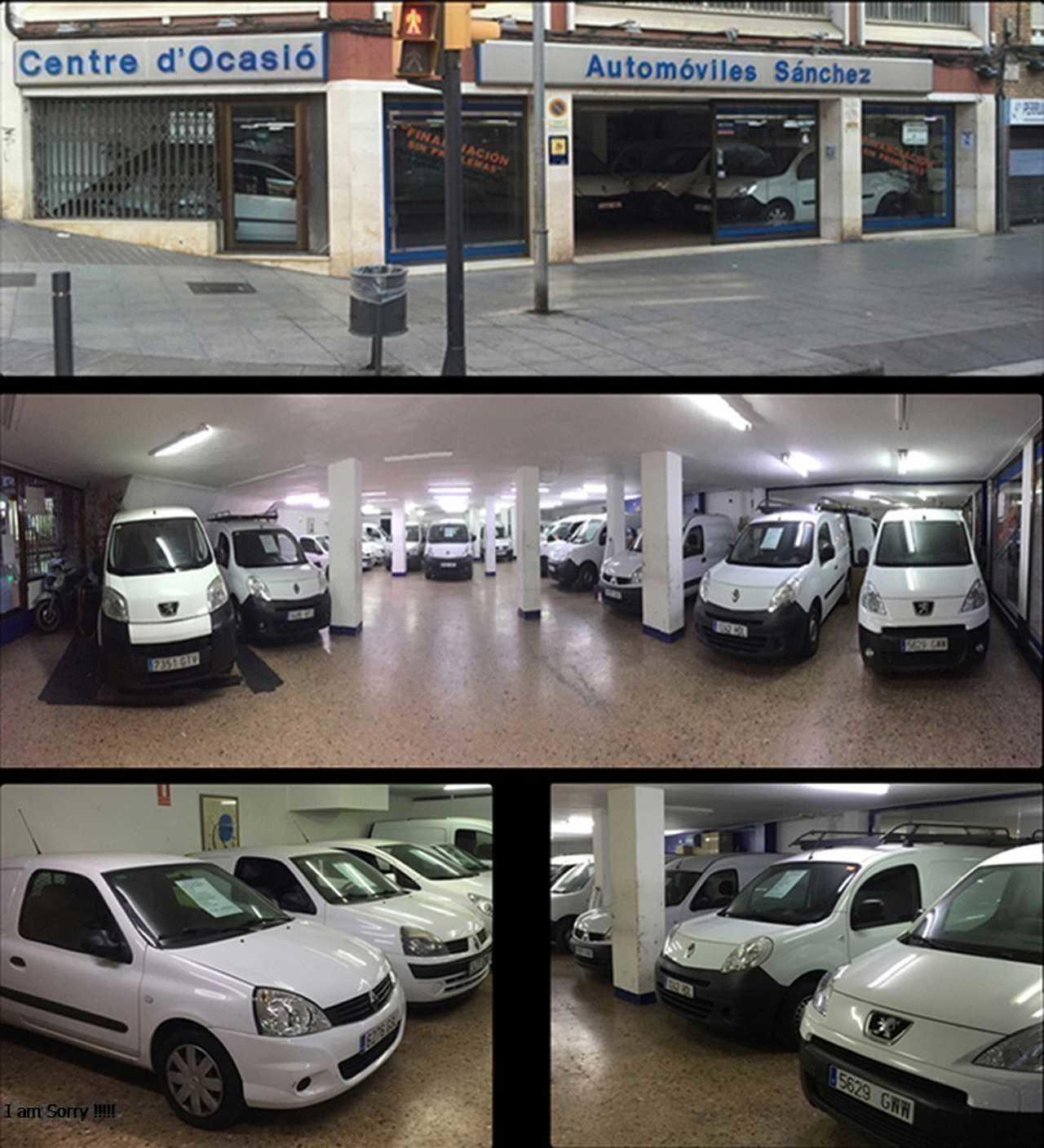 Foto Ford TRANSIT COURIER 12