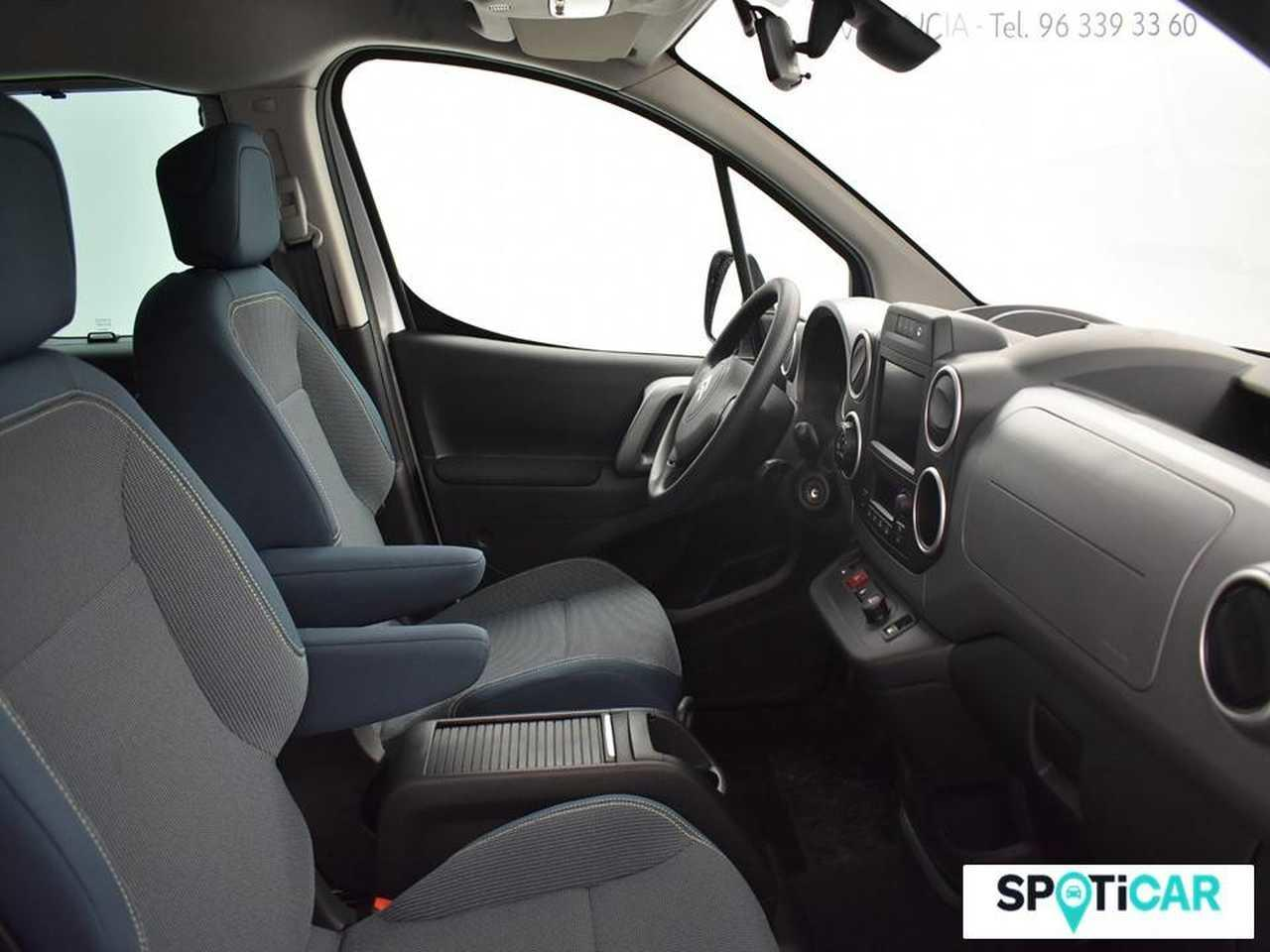 Foto Citroën Berlingo 10