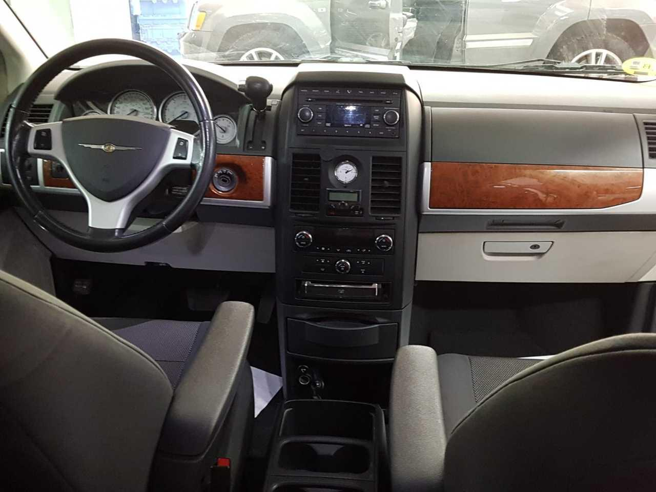 Foto Chrysler Grand voyager 4