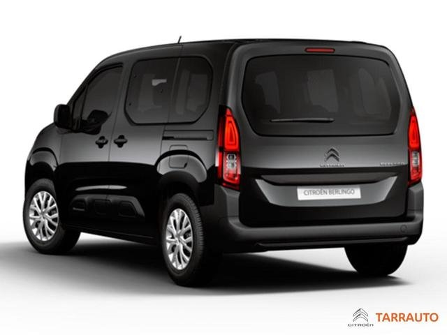 Foto Citroën Berlingo 2
