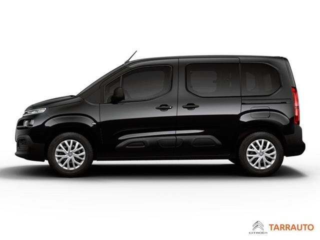 Foto Citroën Berlingo 3